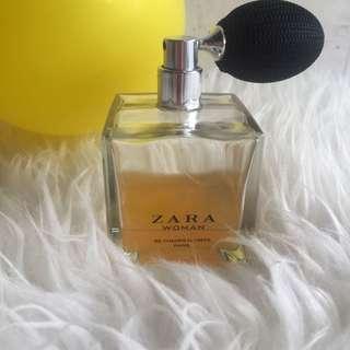 Parfume zara original