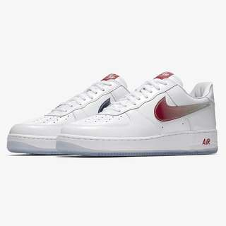 Nike Air Force 1 Low Retro Taiwans | Limited edition sneakers