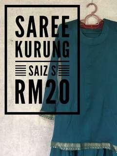 SAREE KURUNG