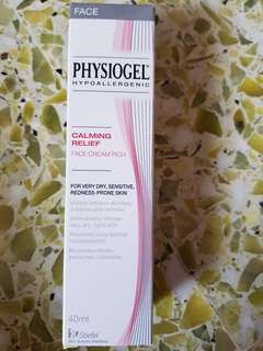 [Blessing] Physiogel Calming Relief Face Cream