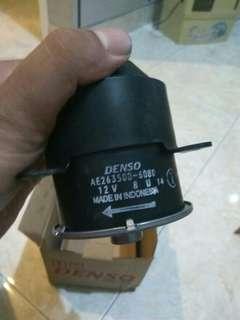 Motor/dinamo fan denso avanza/xenia/rush/terios