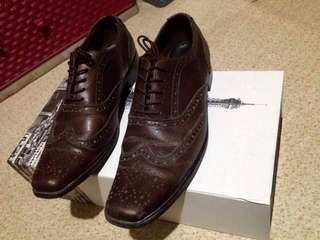 Formal Brown Shoes 📌