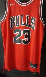 Jordan bulls nike design