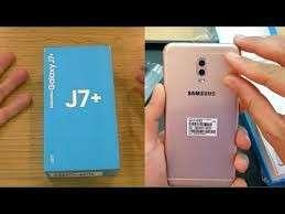 Credit hp samsung Galaxy J7+ cicilan tanpa cc proses 3 menit promo free admin