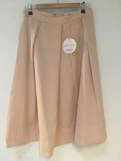 NEW midi Skirt