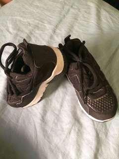 boy's Rubbershoes