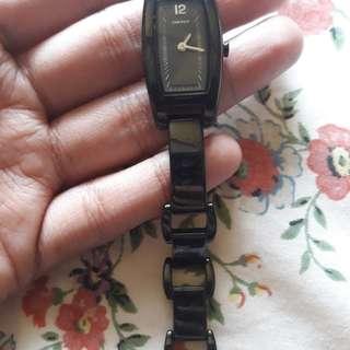 Original DKNY watch