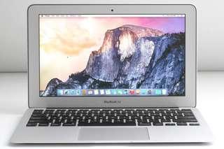 """11"""" Macbook Air (2015)"""