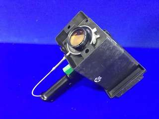 Antique/ Vintage Collectibles: Polaroid DS-34 (Direct Screen Instant Camera)