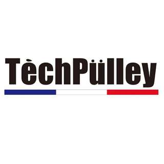 (Pre-Order) Tech Pulley Parts for Scooters (Flying Roller)