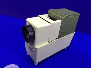 Antique/ Vintage Collectables: Color CABIN-iii Slide projector ( Film size 36-24mm)