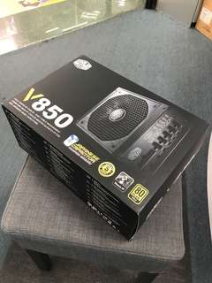 Cooler Master V850 PSU Brand New
