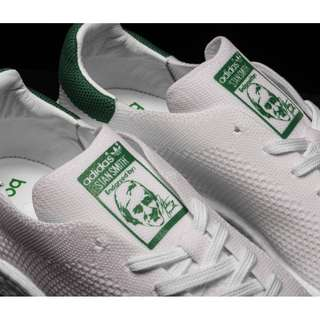 BNIB Adidas Stan Smith Primeknit (US 8.5 / UK 8 / EU 42)