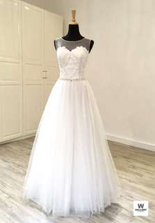 Wedding Dress 婚紗