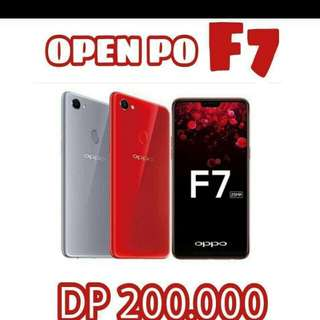 Oppo f7 limitied edition