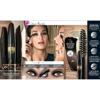 Avon True Ultra Volume Lash Magnify Mascara 10ml