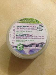 Masker Rambut The Body Shop