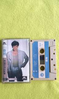 費翔FEI XIANG跨越四海的歌聲(罕見)singing across 4 seas(Rare) Cassette tape not vinyl record