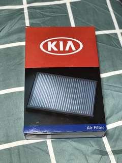 Kia K3 Air filter