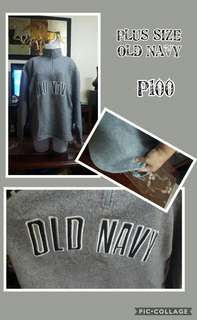 Plus Size Sweater Old Navy
