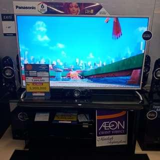 Panasonic TH-49E05G Full HD TV cicilan tanpa kartu kredit