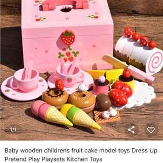 Kitchen accesories picnic set