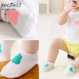 KACA KID Peary Sock