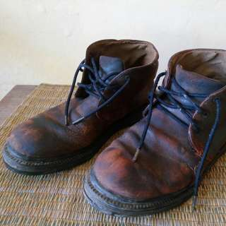 Sepatu kickers original