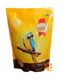 Smartheart Food for Parrot and Cincure Birds