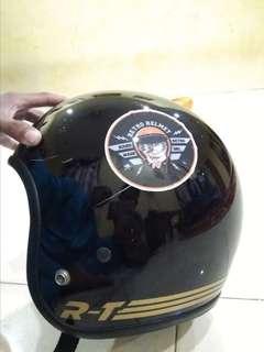 Helmet BELL R-T