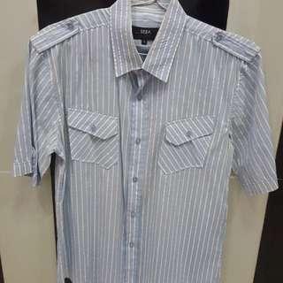 stripesen shirt