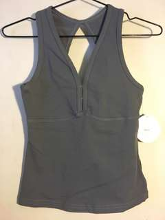Work-out top P88.00