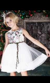 Girl dress #sj50