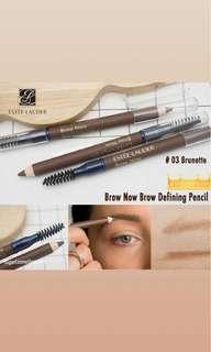 Ester lauder eyebrow pencil