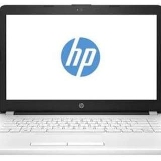 Laptop HP BS014TU