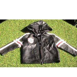 Kid's Jackets Sizes 3, 6 and 7