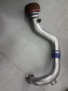 Vw Golf GTi hks air intake