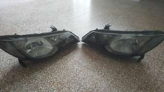 Orginal fd2r headlights condition 6/10
