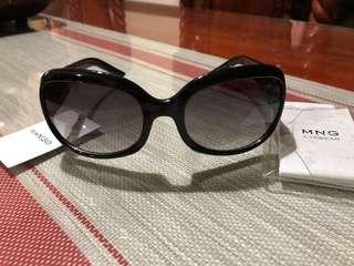 Pre Loved Mango Sunglasses
