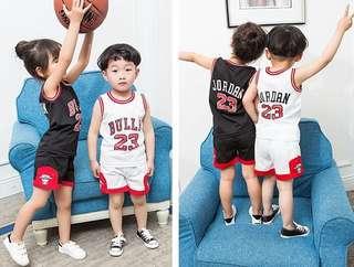 [PO] 4903 Baby & kids Jordan sets