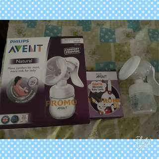 Pompa Asi Philips Avent Manual