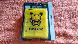 Hori 24X 3DS Game Holder