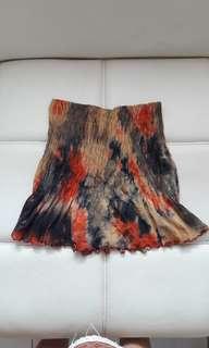 Kemben motif vintage