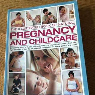 Pregnancy & Childcare Book