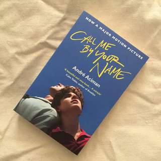 Call Me By Your Name (NEW)