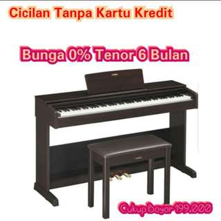 Piano Classic YDP 103R Bisa Kredit