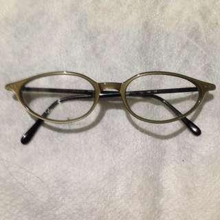 Eyewear/ frame