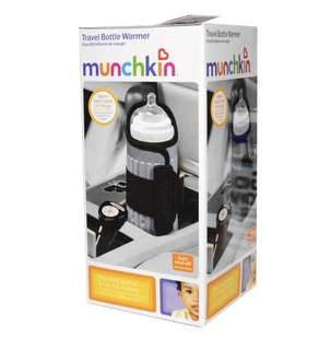 Munchkin Car/Travel Bottle Warmer