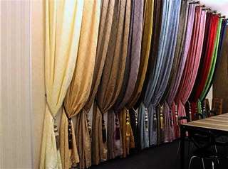 Curtains (20years curtain maker experience)