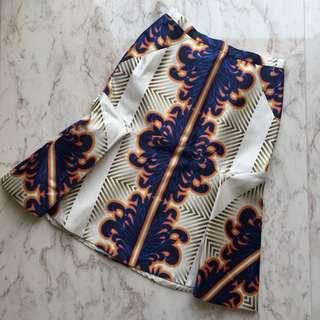Bibhu Mohapatra Skirt